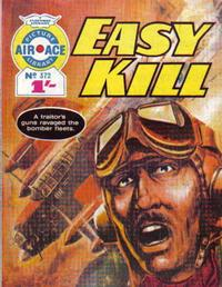 Cover Thumbnail for Air Ace Picture Library (IPC, 1960 series) #372