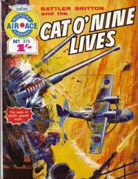 Cover Thumbnail for Air Ace Picture Library (IPC, 1960 series) #375