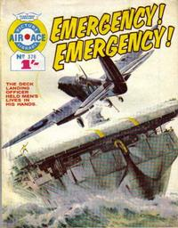 Cover Thumbnail for Air Ace Picture Library (IPC, 1960 series) #376