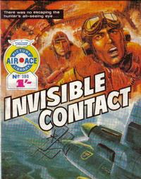 Cover Thumbnail for Air Ace Picture Library (IPC, 1960 series) #380
