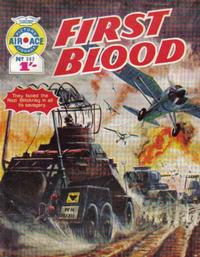 Cover Thumbnail for Air Ace Picture Library (IPC, 1960 series) #382
