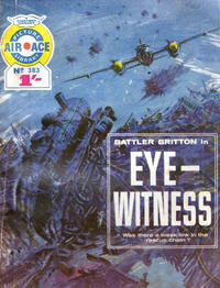 Cover Thumbnail for Air Ace Picture Library (IPC, 1960 series) #383
