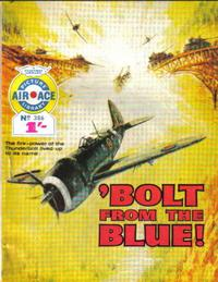 Cover Thumbnail for Air Ace Picture Library (IPC, 1960 series) #386