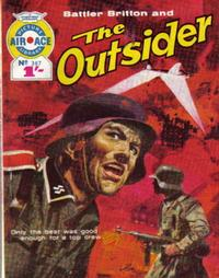 Cover Thumbnail for Air Ace Picture Library (IPC, 1960 series) #387