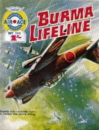 Cover Thumbnail for Air Ace Picture Library (IPC, 1960 series) #388