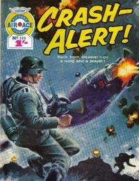 Cover Thumbnail for Air Ace Picture Library (IPC, 1960 series) #390
