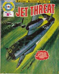 Cover Thumbnail for Air Ace Picture Library (IPC, 1960 series) #391