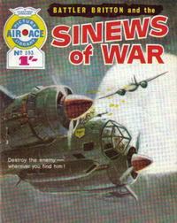 Cover Thumbnail for Air Ace Picture Library (IPC, 1960 series) #393