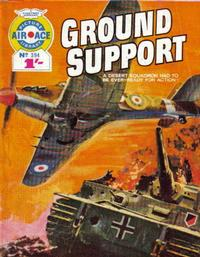 Cover Thumbnail for Air Ace Picture Library (IPC, 1960 series) #394