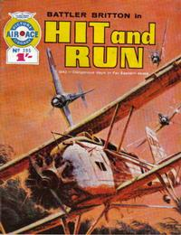 Cover Thumbnail for Air Ace Picture Library (IPC, 1960 series) #395