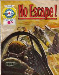 Cover Thumbnail for Air Ace Picture Library (IPC, 1960 series) #398
