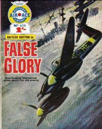 Cover Thumbnail for Air Ace Picture Library (IPC, 1960 series) #406