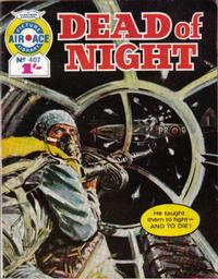 Cover Thumbnail for Air Ace Picture Library (IPC, 1960 series) #407
