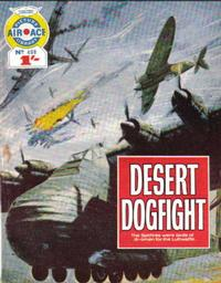 Cover Thumbnail for Air Ace Picture Library (IPC, 1960 series) #408