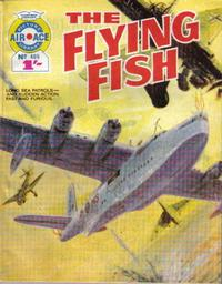 Cover Thumbnail for Air Ace Picture Library (IPC, 1960 series) #409