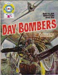 Cover Thumbnail for Air Ace Picture Library (IPC, 1960 series) #410