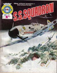 Cover Thumbnail for Air Ace Picture Library (IPC, 1960 series) #413