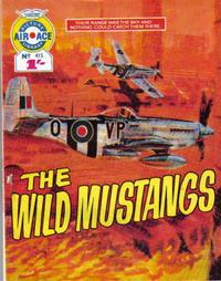 Cover Thumbnail for Air Ace Picture Library (IPC, 1960 series) #415