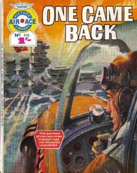 Cover Thumbnail for Air Ace Picture Library (IPC, 1960 series) #416