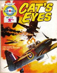 Cover Thumbnail for Air Ace Picture Library (IPC, 1960 series) #428