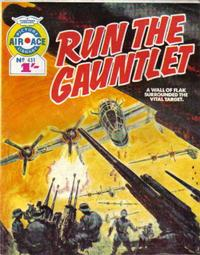 Cover Thumbnail for Air Ace Picture Library (IPC, 1960 series) #431