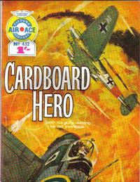 Cover Thumbnail for Air Ace Picture Library (IPC, 1960 series) #432