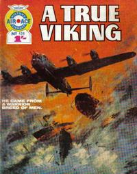 Cover Thumbnail for Air Ace Picture Library (IPC, 1960 series) #436