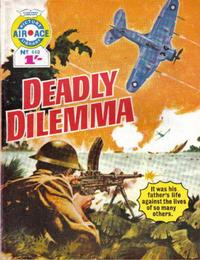 Cover Thumbnail for Air Ace Picture Library (IPC, 1960 series) #440