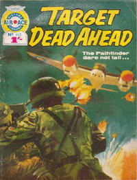 Cover Thumbnail for Air Ace Picture Library (IPC, 1960 series) #442