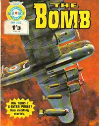 Cover Thumbnail for Air Ace Picture Library (IPC, 1960 series) #502