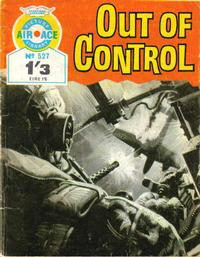Cover Thumbnail for Air Ace Picture Library (IPC, 1960 series) #527