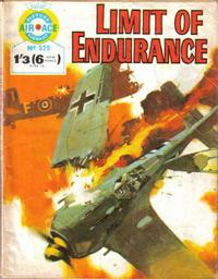 Cover Thumbnail for Air Ace Picture Library (IPC, 1960 series) #529