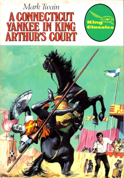 Cover for King Classics (King Features, 1977 series) #1