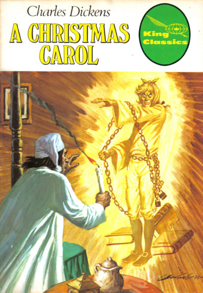 Cover for King Classics (King Features, 1977 series) #9