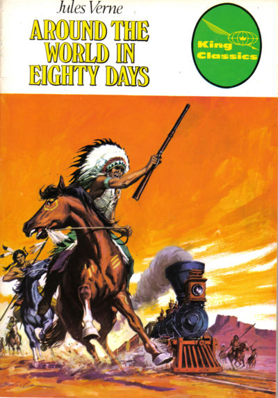 Cover for King Classics (King Features, 1977 series) #11