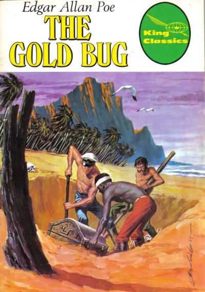 Cover for King Classics (King Features, 1977 series) #14