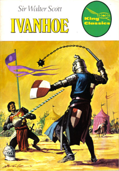 Cover for King Classics (King Features, 1977 series) #15