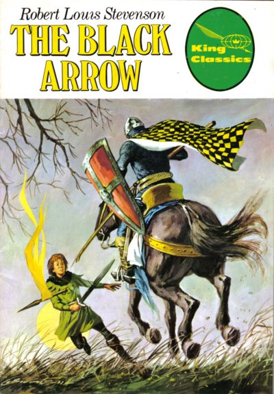 Cover for King Classics (King Features, 1977 series) #19