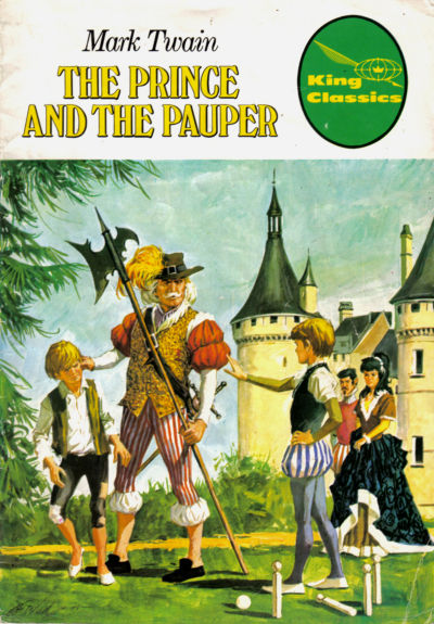 Cover for King Classics (King Features, 1977 series) #23