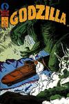 Cover for Godzilla (Dark Horse, 1988 series) #1