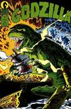 Cover for Godzilla (Dark Horse, 1988 series) #2