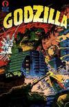 Cover for Godzilla (Dark Horse, 1988 series) #4