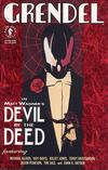 Cover Thumbnail for Grendel: Devil by the Deed (1993 series)  [1997 printing]
