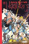Cover for John Byrne's Next Men (Dark Horse, 1992 series) #1