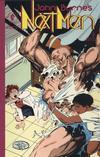 Cover for John Byrne's Next Men (Dark Horse, 1992 series) #3
