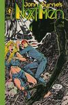 Cover for John Byrne's Next Men (Dark Horse, 1992 series) #4