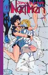 Cover for John Byrne's Next Men (Dark Horse, 1992 series) #5
