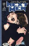 Cover for John Byrne's Next Men (Dark Horse, 1992 series) #9