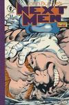 Cover for John Byrne's Next Men (Dark Horse, 1992 series) #11