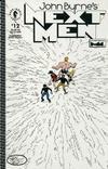 Cover for John Byrne's Next Men (Dark Horse, 1992 series) #12